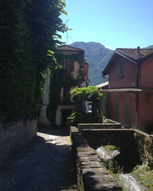 Lenno, Lago di Como - Lenno, Lake Como.