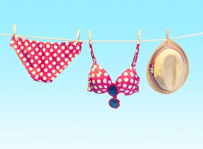 Come superare la prova costume - How to pass the swimsuit test.