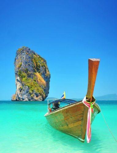 Top Intercontinental travel Phuket Thailandia.