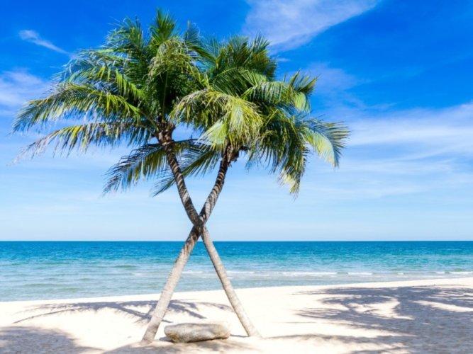 Vacanze intercontinentali Playa del Carmen in Messico.