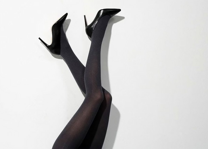 How, when and why to wear pantyhose stockings.