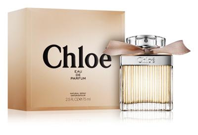 Perfetto profumo per Capodanno Chloé di Chloé.