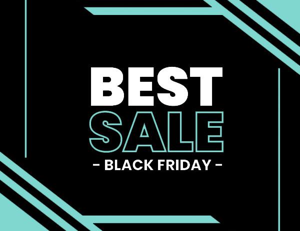 Best deals Black Friday fashion.