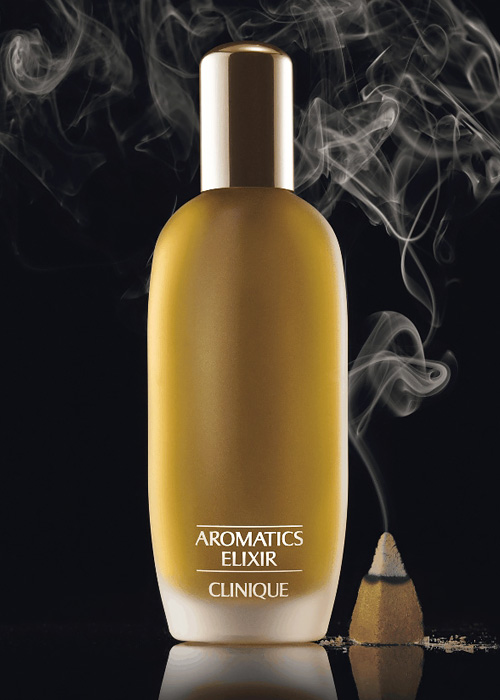 Aromatics Elixir perfume by Clinique.