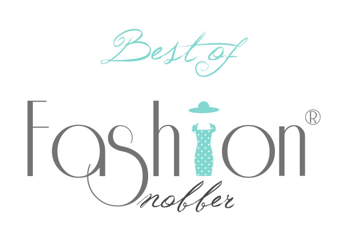 Best fifth year of Fashion Snobber blog.