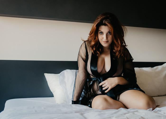 Dove acquistare migliore lingerie curvy online.