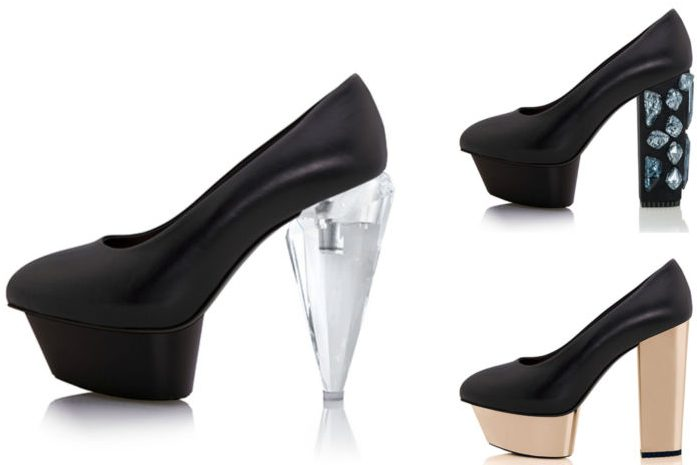 Albertine shoes.