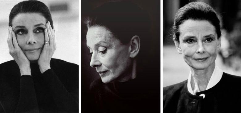 Hepburn anni 90.