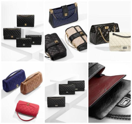 Come riconoscere borse Chanel originali.