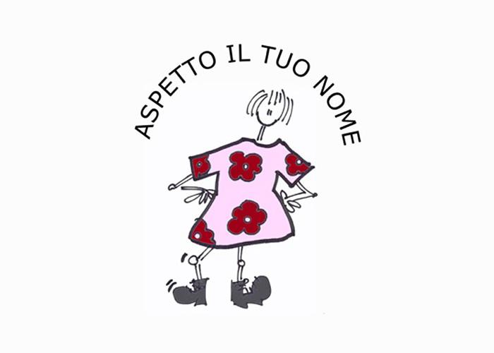 Logo di un brand cerca nome: partecipa al Contest di Brandblog Italia.