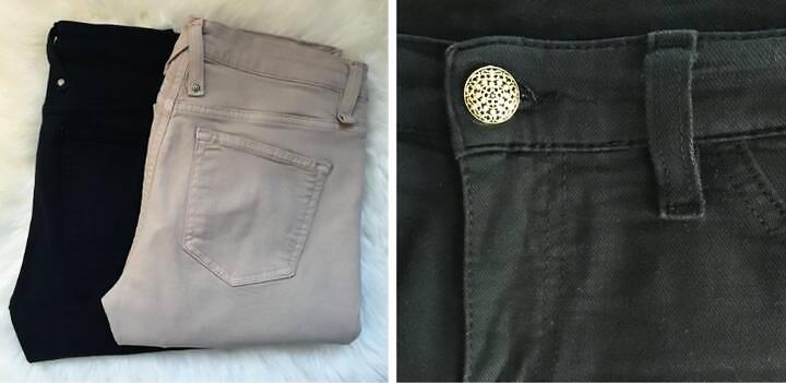 Jeans skinny Formousia.