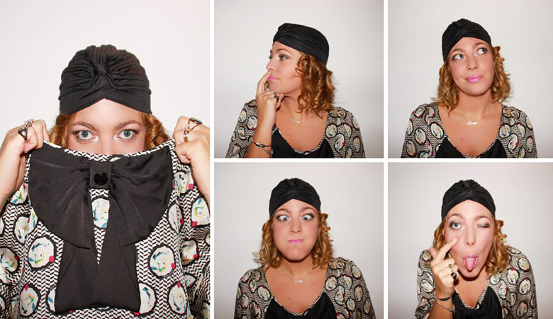Fashion Blogger Fashion Snobber.