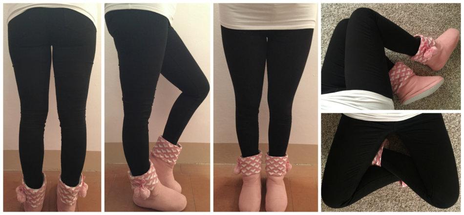 Jeans skinny Formousia giorno 1.