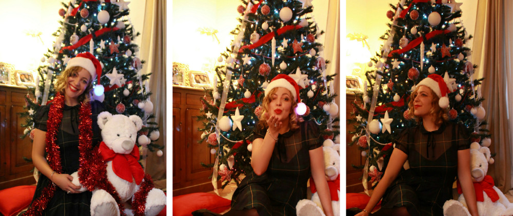 Outfit merry christmas by fashion snobber blog di moda for Fashion snobber