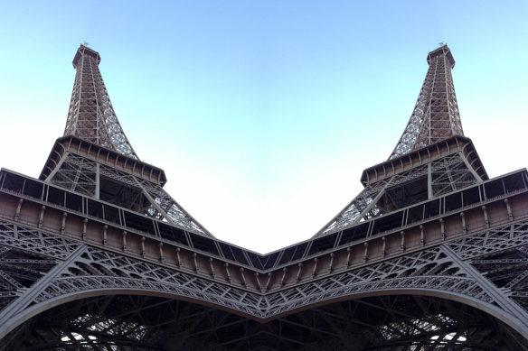 Paris in love per Capodanno