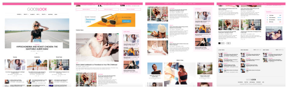 Come scegliere la veste grafica di un blog su Wordpress.