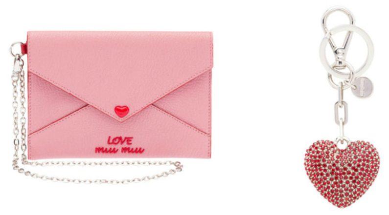 9 idee regalo San Valentino per fidanzata che ama la moda.