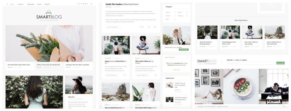 Come scegliere il migliore tema per il tuo blog su Wordpress.
