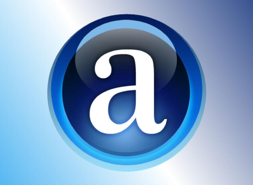 Alexa logo.