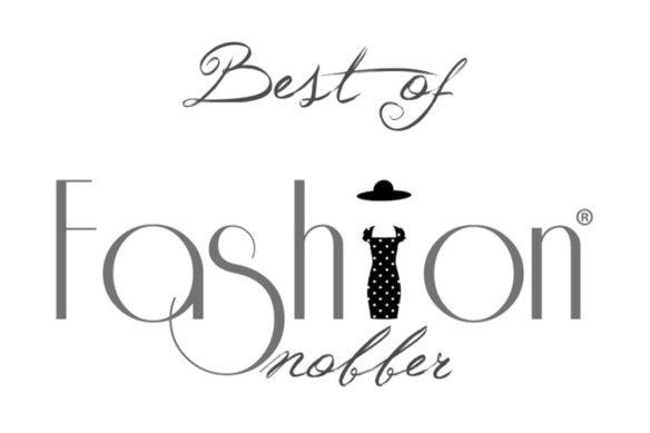 Best fourth year of Fashion Snobber blog