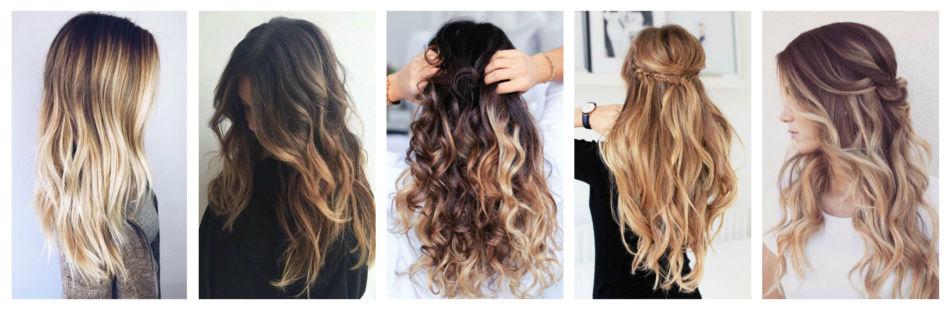 Capelli lunghi - Long hair.