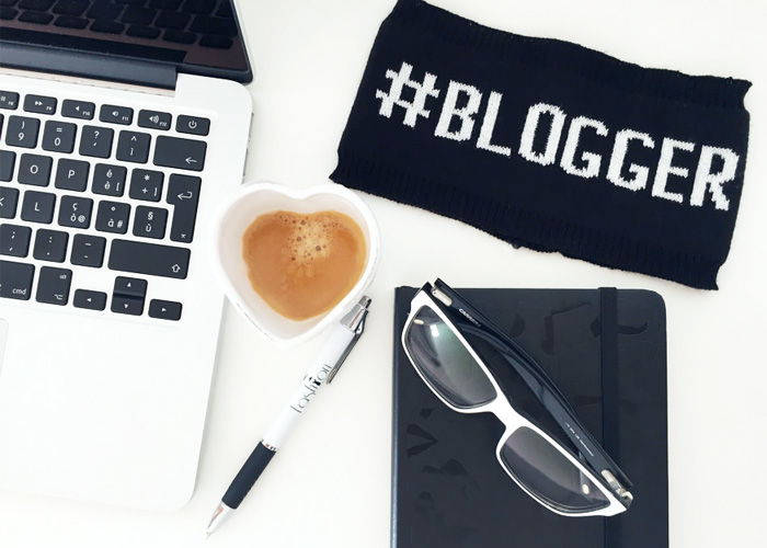 Come fare blogging dalla A alla Z.