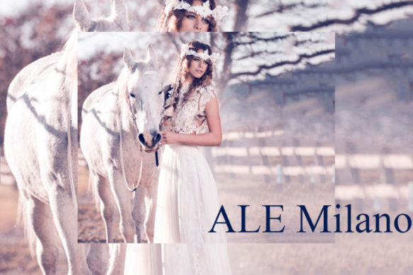 AleMilano for your dream dress