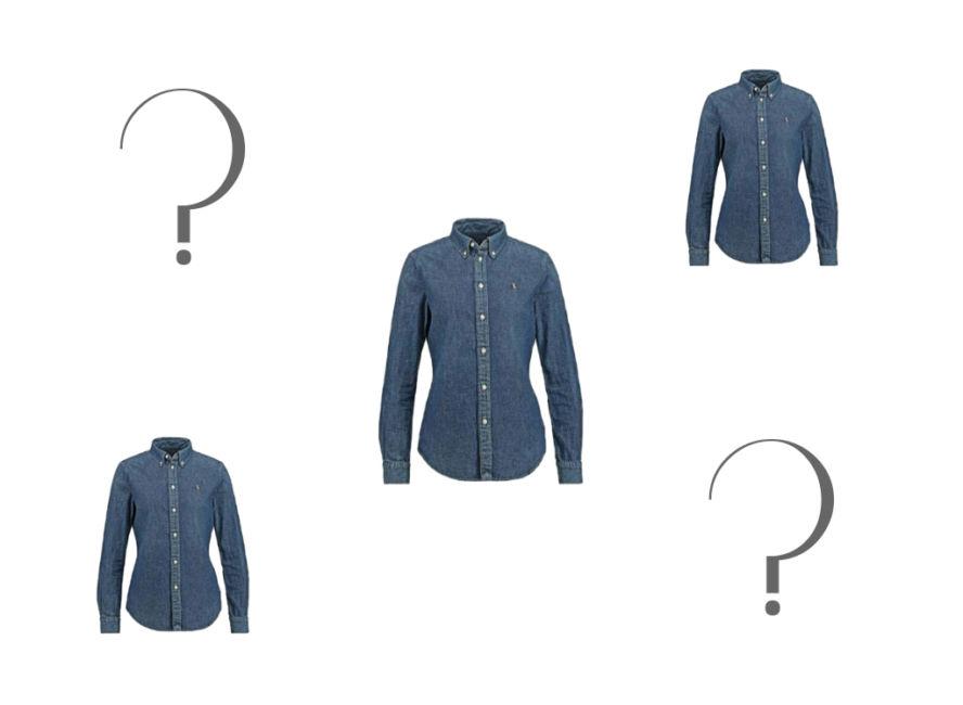 Come indossare una camicia di jeans in 7 stili diversi blog di moda - Diversi stili di moda ...