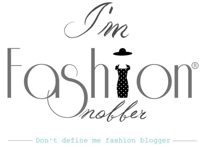 Blog di moda e lifestyle.