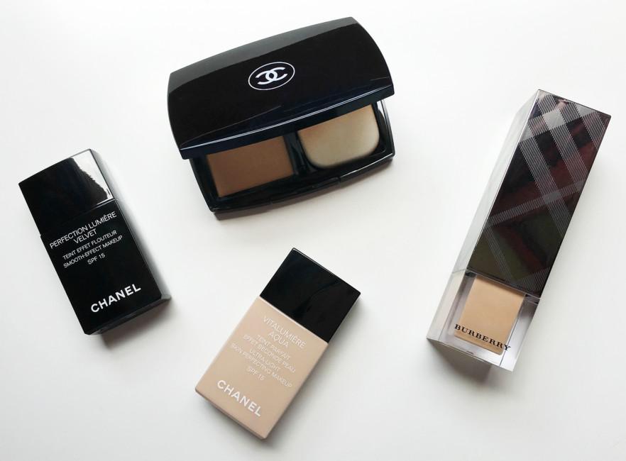 Come ottenere un makeup perfetto con il fondotinta.