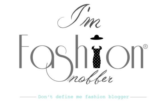 Fashion blogger, è ora di fare outing