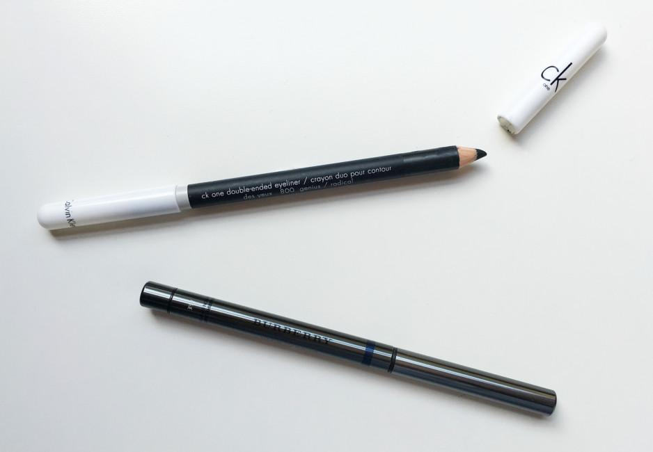 Come truccare gli occhi con le matite.
