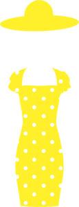 Giallo - Yellow.