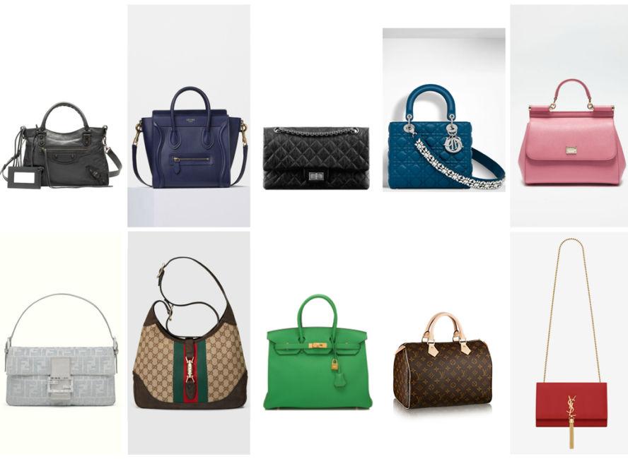 d4f2801c8b Le 10 borse donna più desiderate - Blog di moda