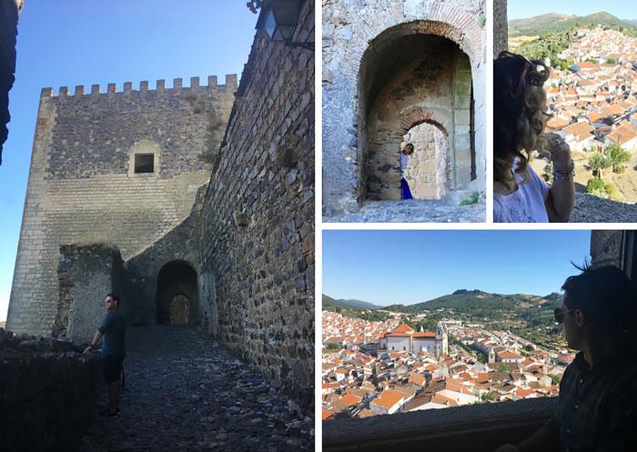 Cosa vedere in Portogallo: Castelo de Vide.