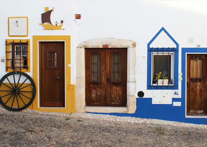 Cosa vedere in Portogallo nella regione Alentejo.