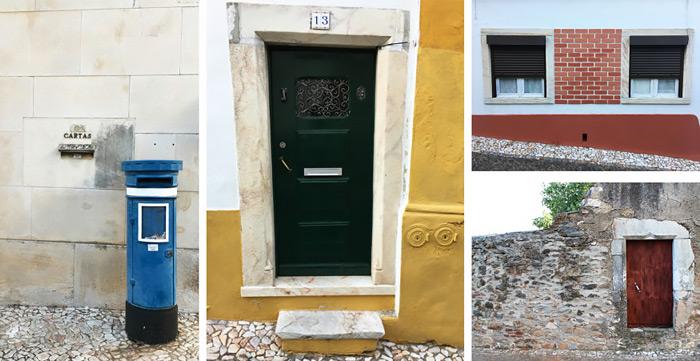 Portugal travel, visit Estremoz.
