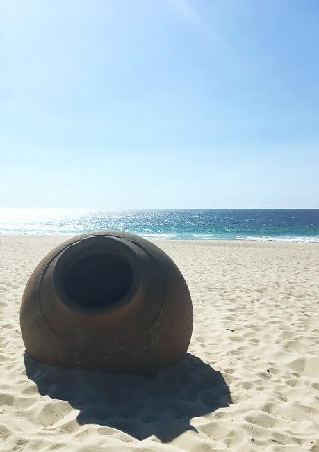 Spiaggia di Comporta.
