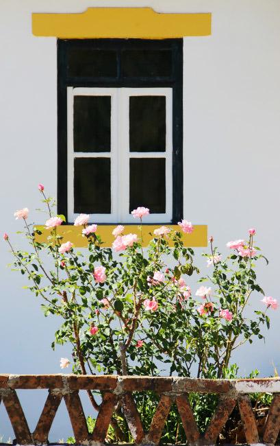 Vacanze in Portogallo.