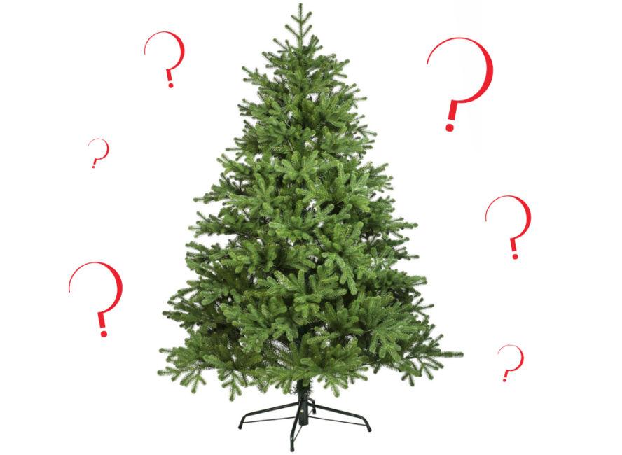Idee Per Un Albero Di Natale Fai Da Te : Idee originali per un albero di natale fai da te