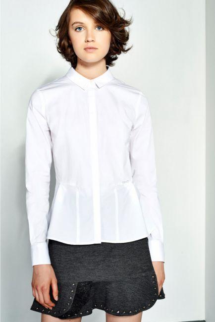 Shirt Wish White Label.