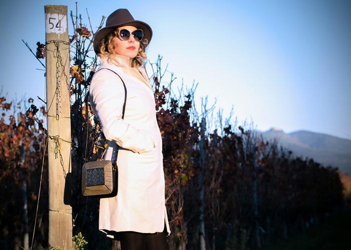 Borse donna e occhiali da sole made in Italy.