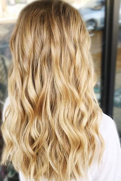 5 tips on how to take care of light blonde hair.