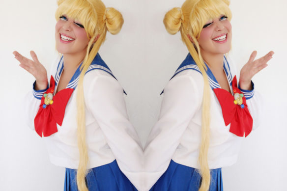 10 reasons to want to be like Sailor Moon Crystal