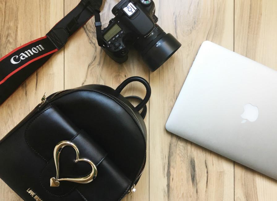 Fashion week e fashion blogger.