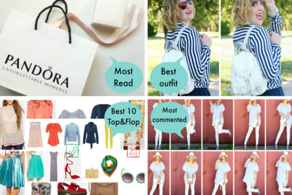 Best second year of Fashion Snobber blog