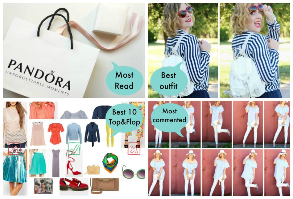 Il meglio del secondo anno di Fashion Snobber - Best second year of Fashion Snobber.