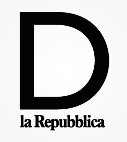 D la Repubblica inserto settimanale del giornale la Repubblica.