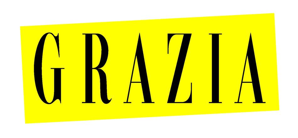 Grazia rivista e sito web informazione moda online.
