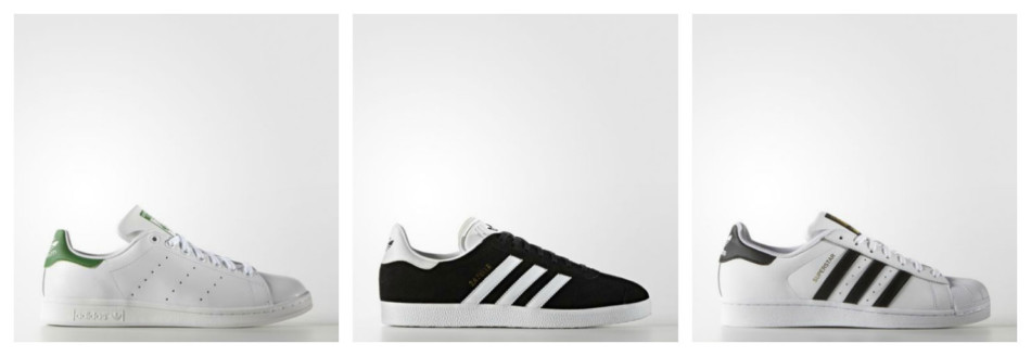 Migliori brand di moda al mondo must have Adidas - The best fashion brand in the world must have Adidas.